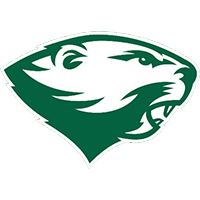 Babson College Basketball Logo
