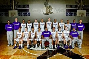 Gonzaga College High School Varsity Team
