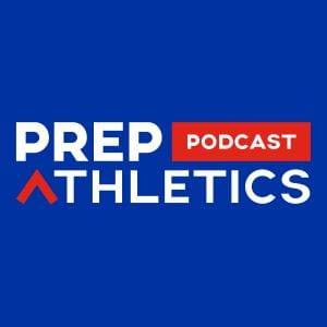 Prep Athletics Podcast Cover